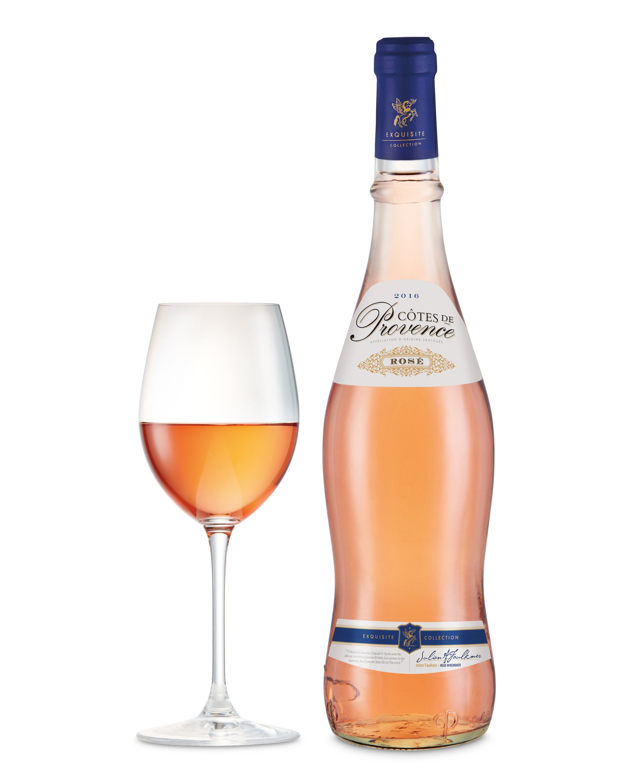 Aldi's Award Winning Rosé