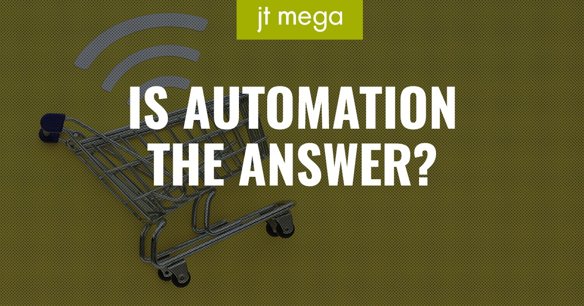 Is Automation the Answer?
