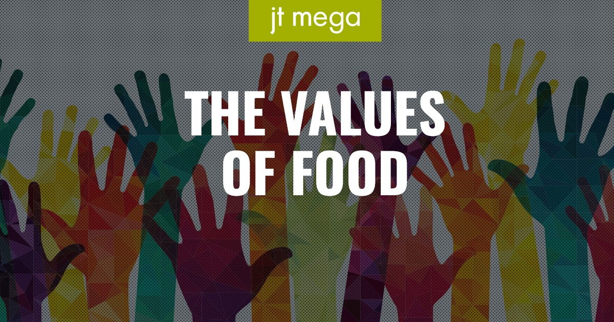 The Values of Food
