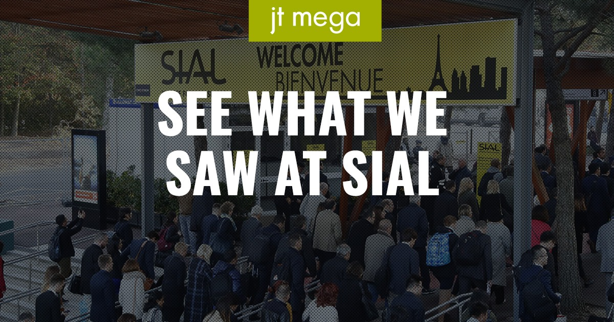 See What We Saw at SIAL