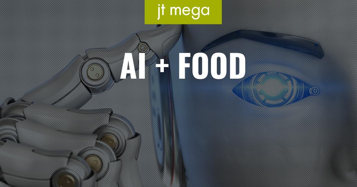 AI + Food