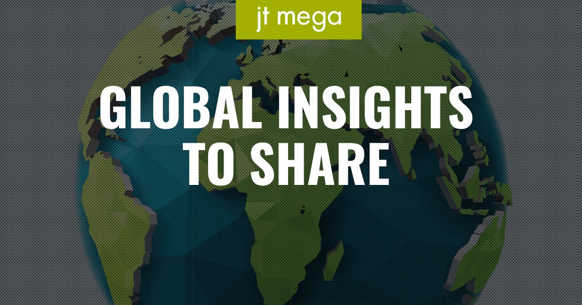 Global Insights to Share