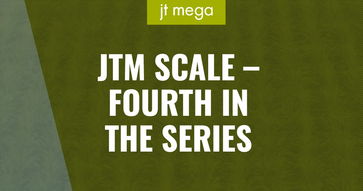 JTM Scale Award at the Pitch Slam