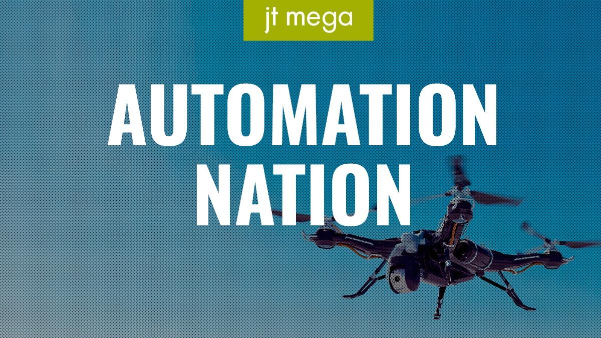 automation nation