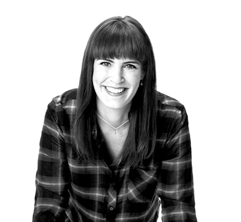 Official headshot for JT Mega's Digital Strategist, Caitlin Scanlon.