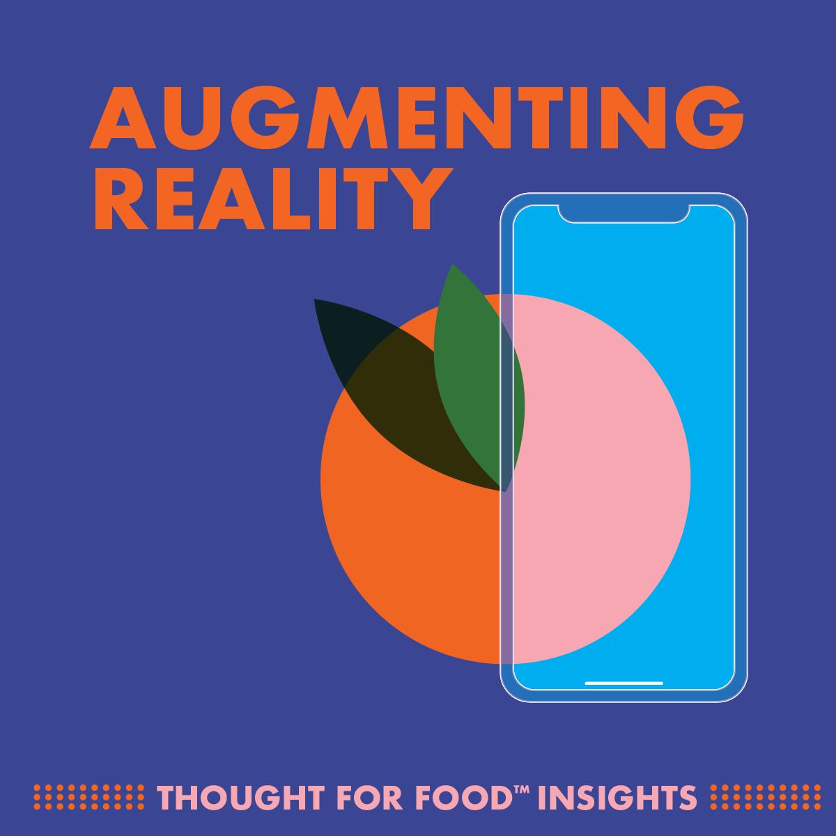 Augmenting Reality illustration